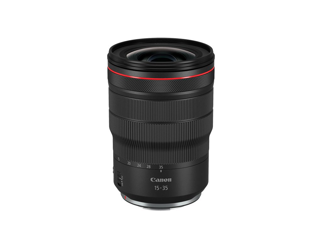 RF15-35mm f/2.8L IS USM