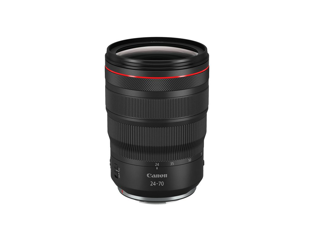 RF24-70mm f/2.8L IS USM